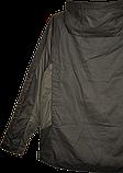 Мужская спортивная куртка ветровка Nike, фото 5