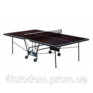Уличный теннисный стол Compact Street, фото 2