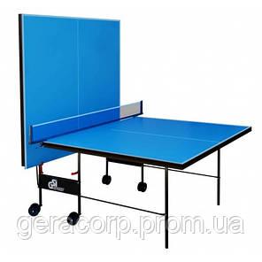 Всепогодный теннисный стол Athletic Outdoor, фото 2