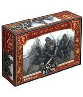 Песнь Льда и Огня: Люди горы (A Song of Ice & Fire: Tabletop Miniatures Game Mountain's Men) настольная игра