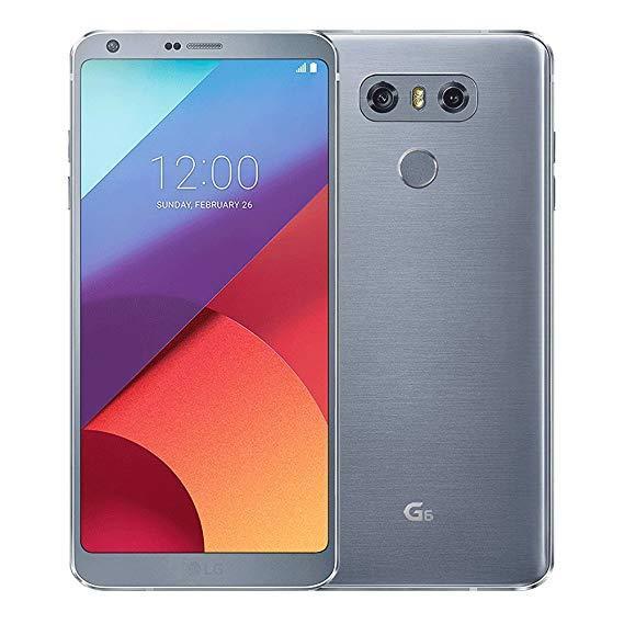 LG G6 H873 4/32GB (Platinum)