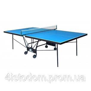 Всепогодный теннисный стол Compact Outdoor, фото 2