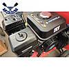 Садовый измельчитель VORSKLA ПМЗ 196/76 бензиновый четырехтактный, 6,5 л.с., фото 2