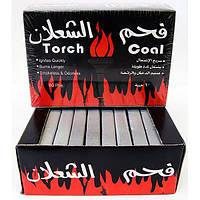 Уголь для кальяна 20 пластин