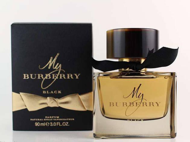 Парфюмированная вода женская Burberry My Burberry Black 90ml (копия) - Женская парфюмерия, фото 2