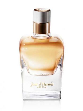 Парфюмированная вода женская Hermes Jour d Hermes Absolu 85ml (копия) - Женская парфюмерия, фото 2