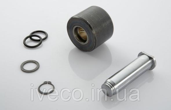 Комплект ремонтний колодки барабанного MB NG,SK Мерседес 016.114-00-PE Mercedes 3074200339
