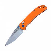 Нож складной Ganzo G7531 (оранжевый), фото 1