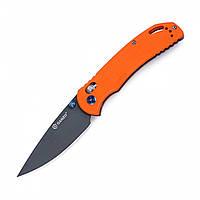 Нож Ganzo G7533 (оранжевый), фото 1