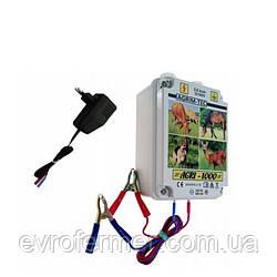 Универсальный электро-пастух Agri 1000