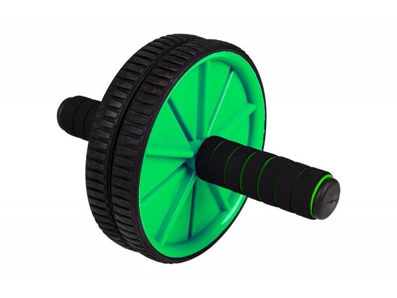 Ролик для пресу Hop-Sport Green