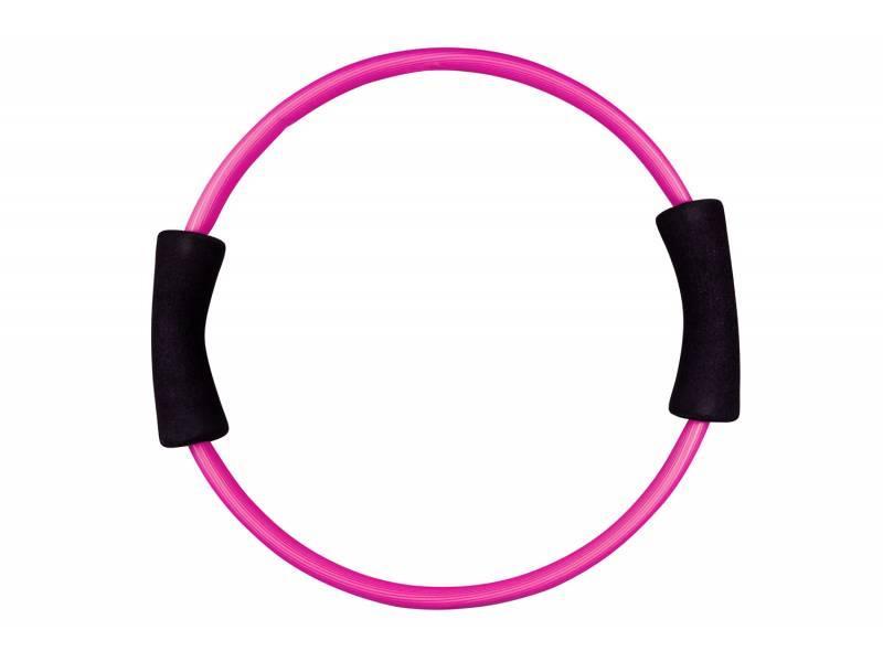 Круг для пілатеса Hop-Sport DK2221 Pink