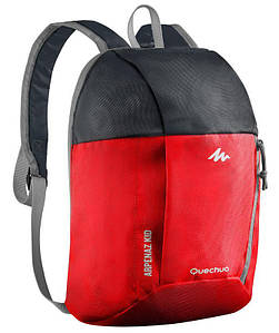 Дитячий рюкзак Quechua Arpenaz kid 7 л червоний (2033563)