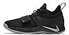 "Кроссовки баскетбольные Nike PG 2.5 ""Black"" Арт. 3849"