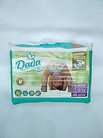 Подгузники DADA NEW Extra Soft 4 46 шт.