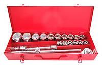 Набор инструмента Intertool ET-6024 (20 предметов)