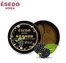 Патчи для глаз гидрогелевые ESEDO KOREA с экстрактом ежевики , 60 шт, фото 2