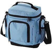 Термосумка (сумка-холодильник) Centrixx с тремя карманами, от 10 шт
