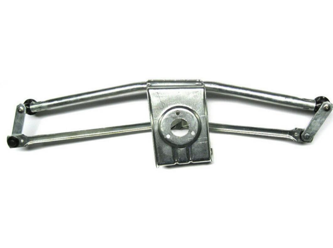 Механизм стеклоочистителей, трапеция дворников Mercedes Sprinter 1995-2005.