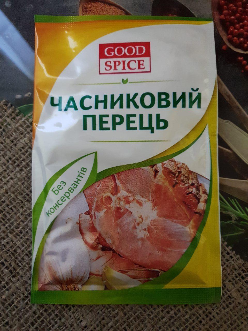 """Чесночный перец """"Good Spice"""" 20 гр"""