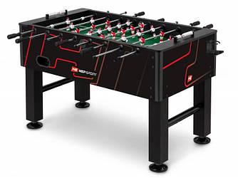 Настільний футбол Hop-Sport Evolution Black/Red