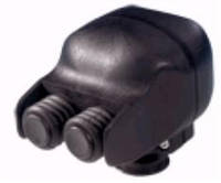 Фасонная рукоятка переключения B 2 W.GESSMANN GMBH (Гессманн), фото 1