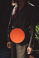 Кросс-боди David Jones Лола оранжевая