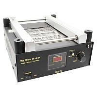 Подогреватель плат YX 853 (керамический, цифровой преднагреватель)