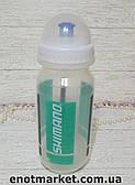 """Бутылка для воды велосипедная """"Shimano"""""""