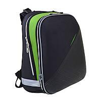 Рюкзак каркасний H-12 Black, фото 1