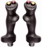 Фасонная рукоятка переключения В 14 / В 15 W.GESSMANN GMBH (Гессманн), фото 1