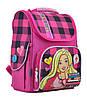 Рюкзак каркасний H-11 Barbie red
