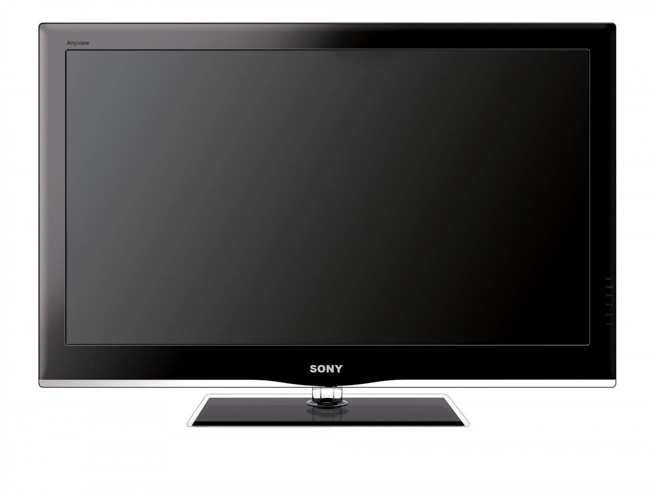 "Телевизор Sony TV Full HD 17"" дюймов  USB + SD + HDMI (12v и 220v)"
