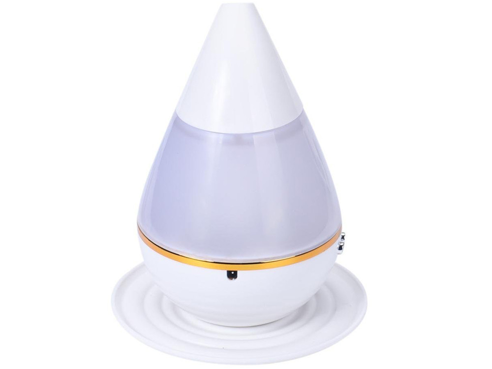 Ультразвуковой увлажнитель воздуха XProject Volcano  Белый
