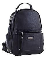 Рюкзак женский YW-14, черный