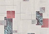 Обои Виниловые на бумажной основе 05м LS МНК3-1052 Дакар 0,53м X 10,05м Серый 4823088334906