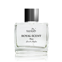 Парфюмерная вода для мужчин Royal Scent