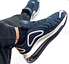 "Кроссовки Nike Air Max 720 ""Navy"" Арт. 4098"