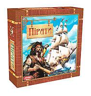 Настільна Strategічна гра Artos Пірати 0826