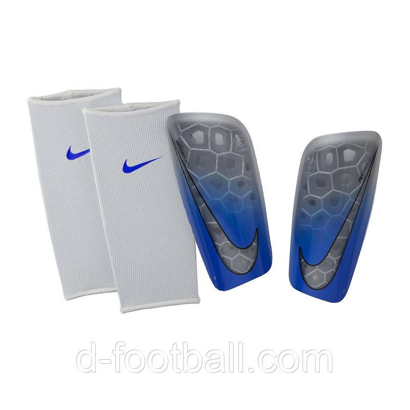 f786f04e Футбольные щитки Nike Mercurial Lite SP2120-020, цена 690 грн., купить в  Киеве — Prom.ua (ID#976022550)