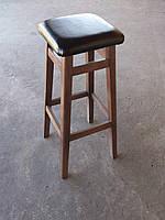 Барные стулья. Барный   табурет мягкая сидушка. Стул для кофейни. 80 см высота.
