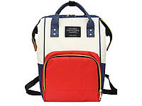 Рюкзак для мам і дитячих речей Living  Мультиколір