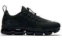 "Кроссовки Nike Air VaporMax Flyknit Utility ""Black"" Арт. 3865"