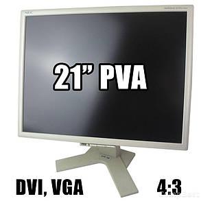 """NEC MultiSync 2170NX / 21"""" 1600x1200 (4:3) PVA / DVI, VGA, фото 2"""