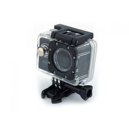 Экшн камера с пультом DVR SPORT S3R remote Wi Fi waterprof 4K, фото 2