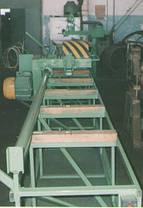 Станок многопильный продольнопильный ВБП-2, фото 2
