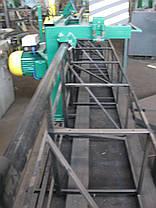 Станок многопильный продольнопильный ВБП-2, фото 3