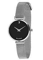 Часы женские Guardo B01401-1 серебряные