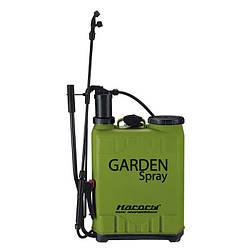 Опрыскиватель Насосы+Оборудование Garden Spray 16S 9489