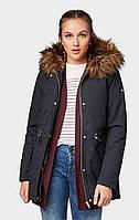 Женская синяя куртка TOM TAILOR Denim TT 10041010071 10303